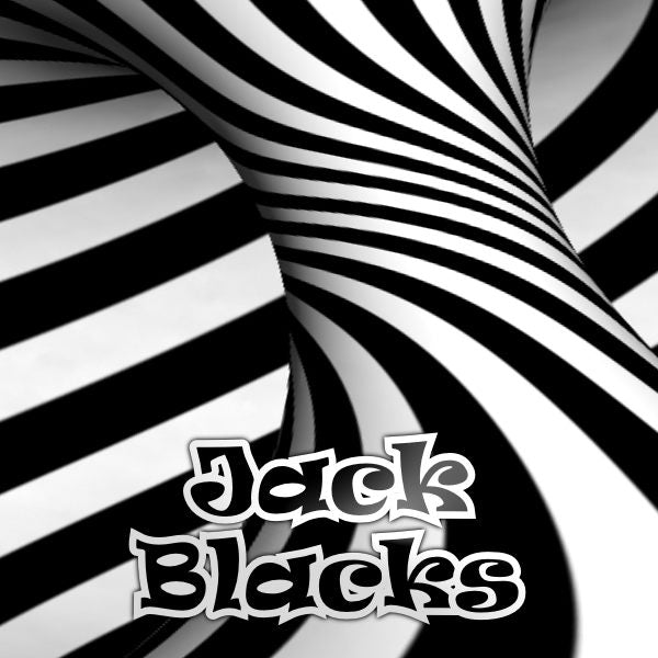 QCIG - 10ML JACK BLACK - Super E-cig Ltd