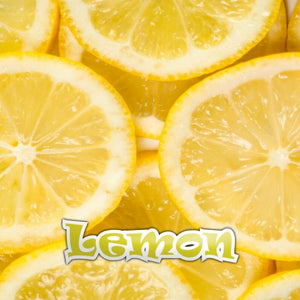 QCIG - 10ML LEMON