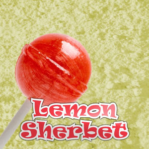 QCIG - 10ML LEMON SHERBET