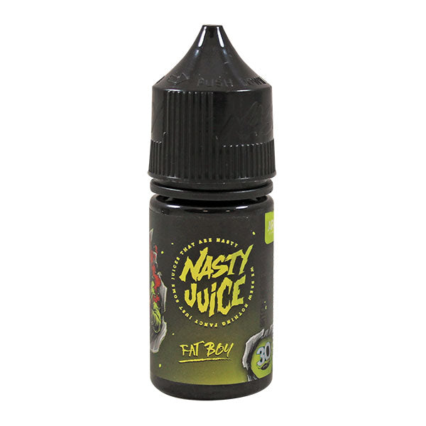 NASTY JUICE - 30ML FAT BOY CONCENTRATE - Super E-cig Ltd