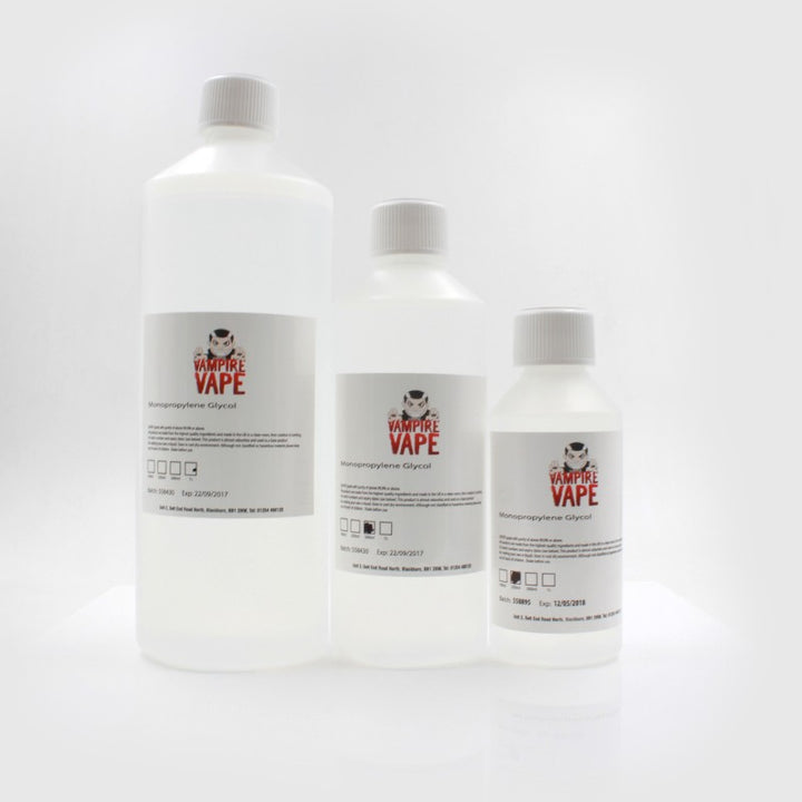 VAMPIRE VAPE - PG 500ML - Super E-cig Ltd