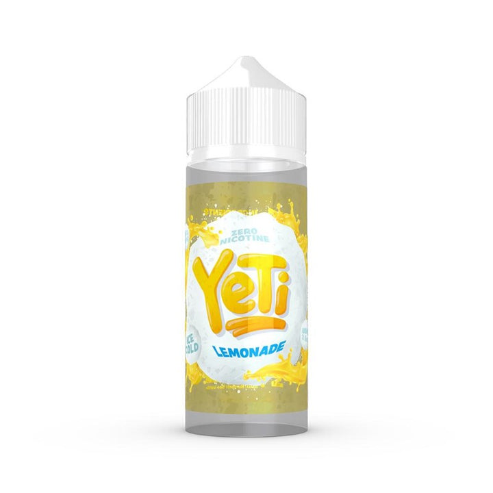 YETI - 120ML LEMONADE