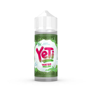 YETI - 100ML WATERMELON E LIQUID - Super E-cig Ltd