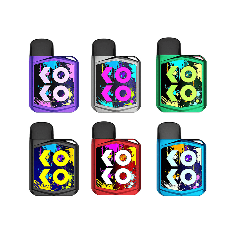 UWELL - KOKO PRIME POD KIT - Super E-cig Ltd