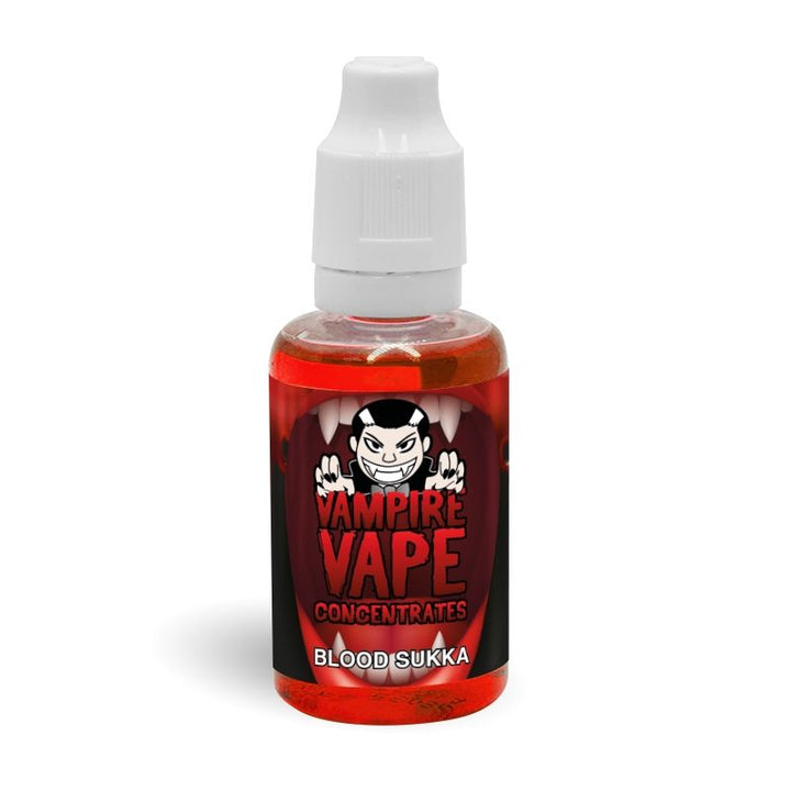 VAMPIRE VAPE - 30ML CONCENTRATE BLOOD SUKKA