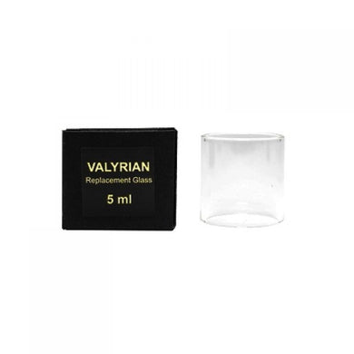 UWELL - VALYRIAN 5ML REPLACEMENT GLASS