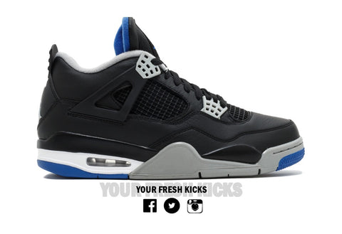 Men's Air Jordan 4 | alternate