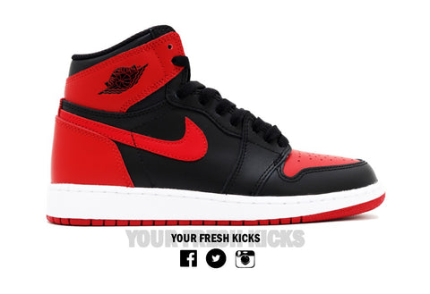 Men's Air Jordan 1 | Chicago