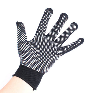 Hair Heat-Resistant Gloves - cristelisabelmarcon