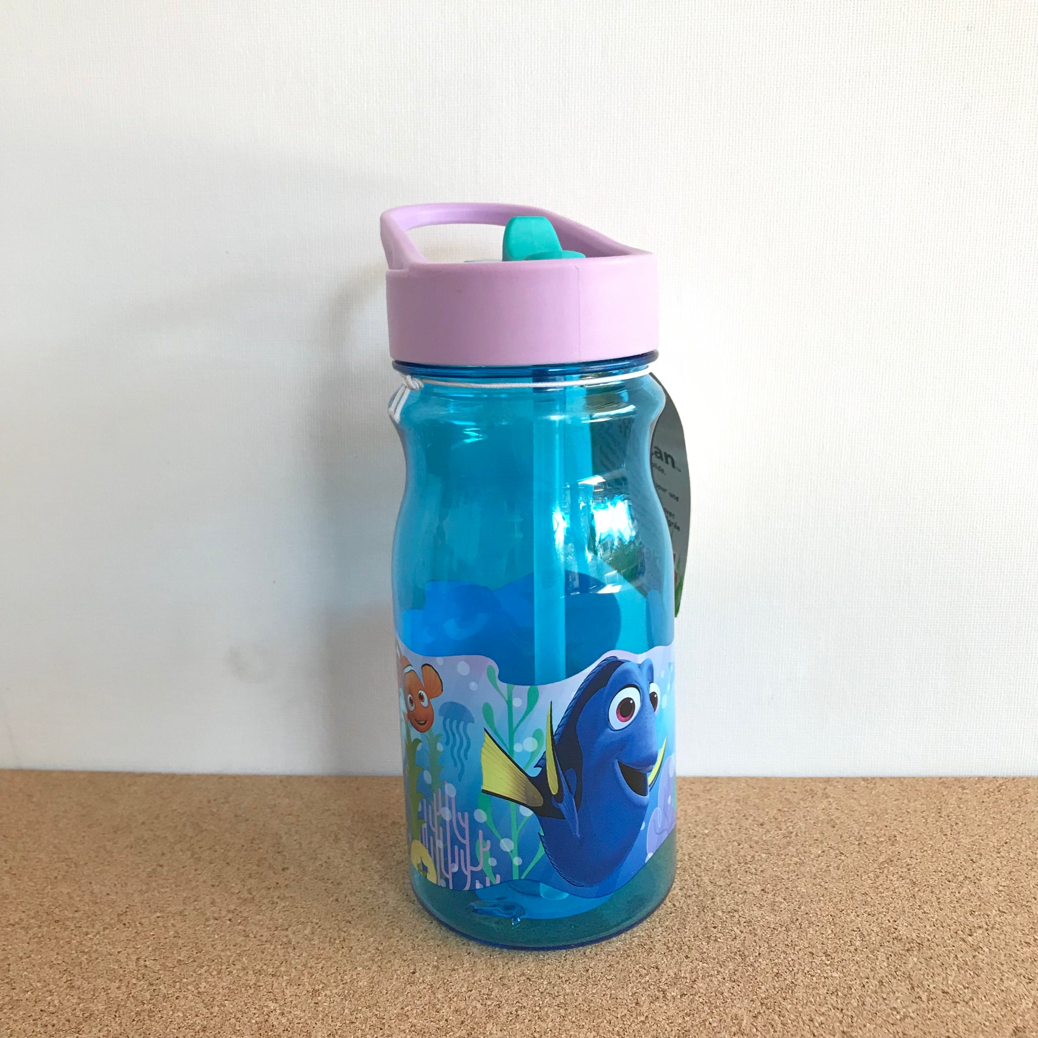 4c8ba9e1df Finding Dory 16oz Zak! Water Bottle | Kidstationph