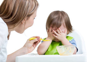 Why is my toddler such a fussy eater?