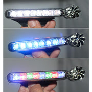 2 PCS Wind Power 8 LED Car Light - TonyToyss.com