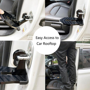 AUTOMOBILE ROOF DOORSTEP - TonyToyss.com