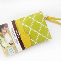 Portable Travel Waterproof Diaper Changing Pad - TonyToyss.com