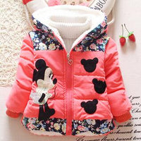 Winter Baby Coats - TonyToyss.com