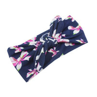 Baby Girls Head Wraps Floral - TonyToyss.com