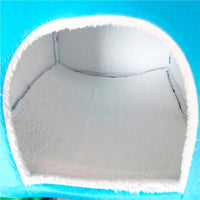 Strawberry Shape Pet House - TonyToyss.com
