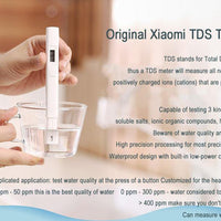 Portable Water Quality Tester - TonyToyss.com