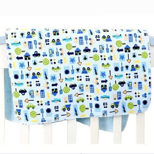 Changing Mat Baby Cloth Waterproof 4 Size - TonyToyss.com