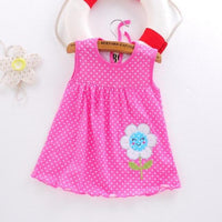 Top Quality Every Day Baby Girls Dresses - TonyToyss.com