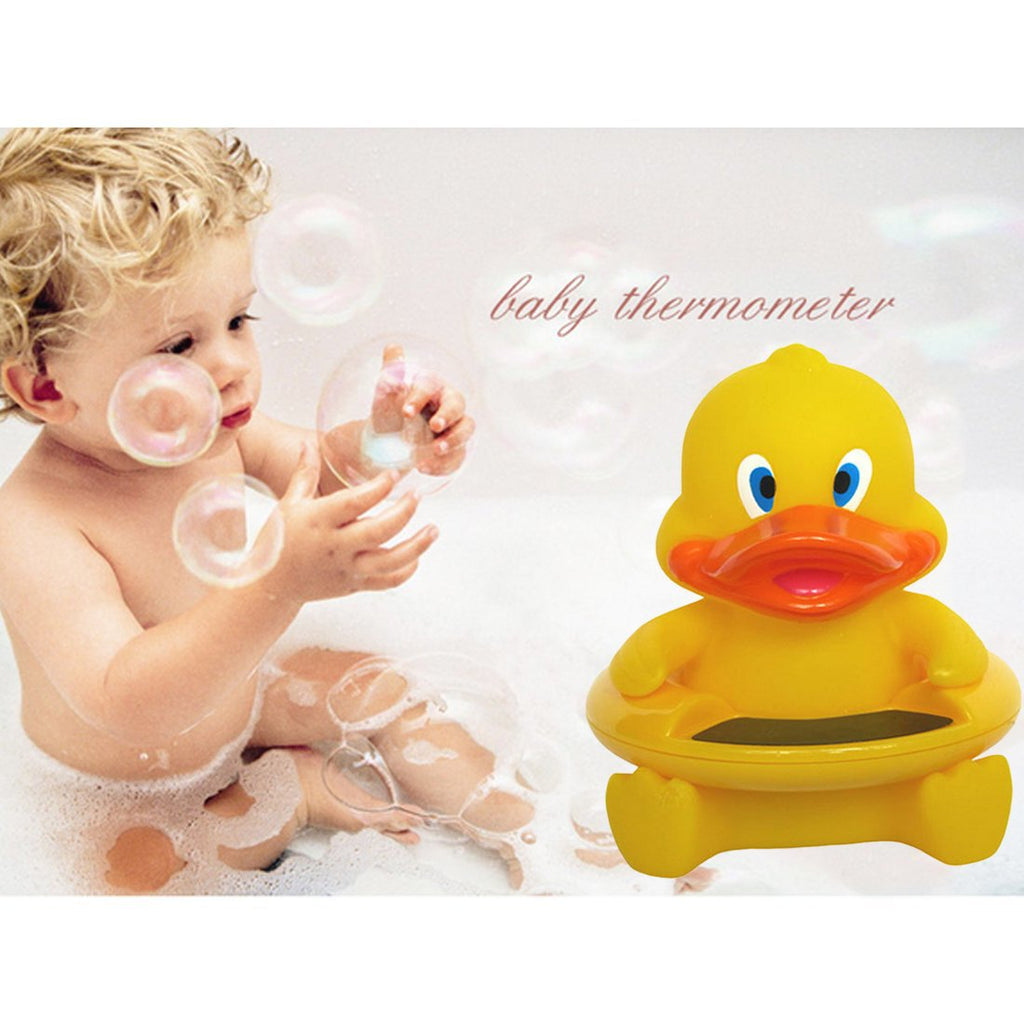 Baby Bath Thermometer Duck Toy,Temperature Tester - TonyToyss.com