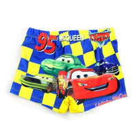 New 2018  Boy Summer  Swimwear ,Cartoon Boy Shorts 9 Designs - TonyToyss.com