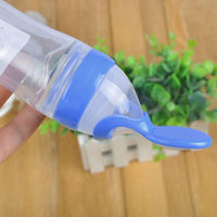 Spoon Bottle Training Feeder - TonyToyss.com