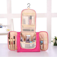 Waterproof Travel Cosmetic Organizer Bag - TonyToyss.com