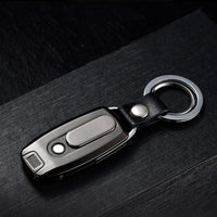 3 IN 1 Rechargeable Lighter Key Chain - TonyToyss.com