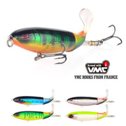 Whopper Popper Fishing Lure - TonyToyss.com