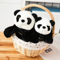 Cute Panda Plush Toy - TonyToyss.com