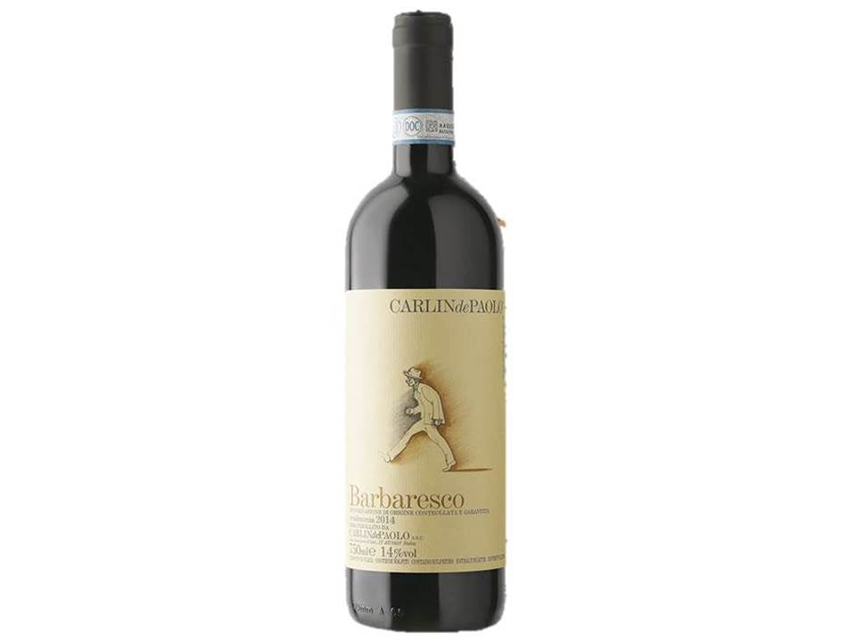 Carlin de Paolo - Barbaresco