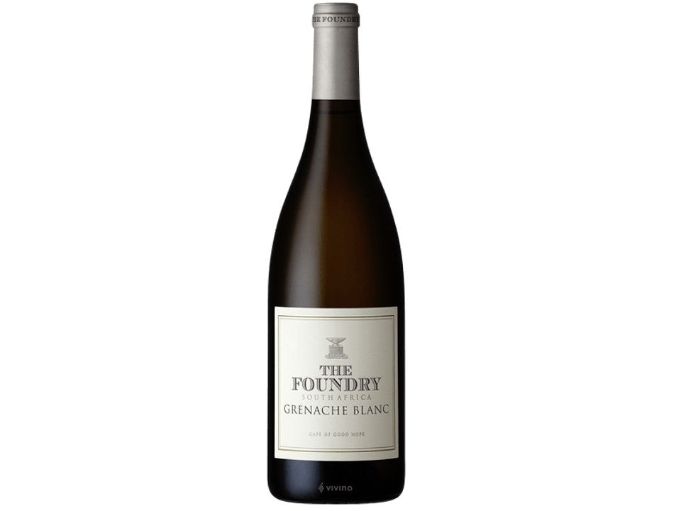 The Foundry - Grenache Blanc 2017