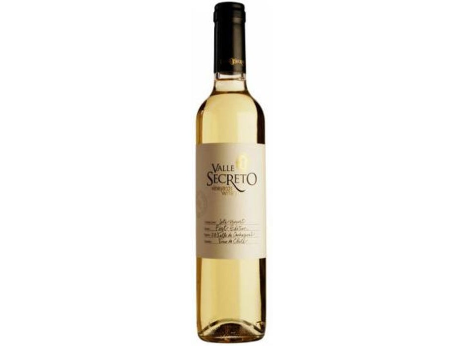 Valle Secreto - Viognier Late Harvest 2017