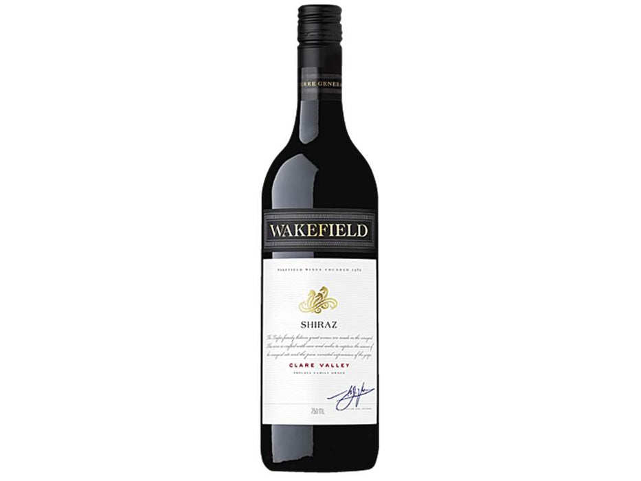 Wakefield - Estate Shiraz