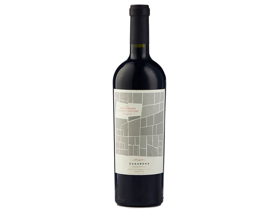 Casarena - Lauren's Single Vineyard Petit Verdot