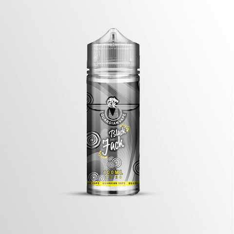 Guardian Vape 100ml