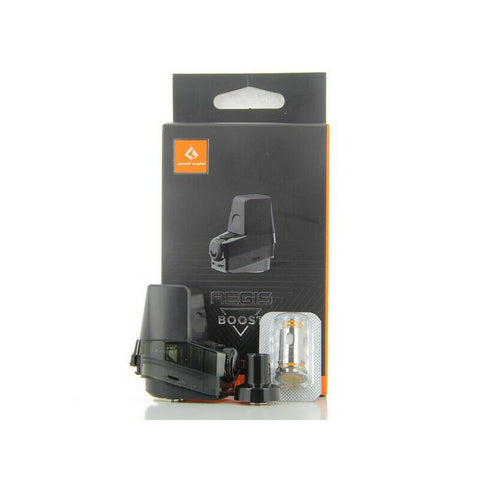 GeekVape Aegis Boost Replacement Pod 2ml (includes 2 x coils)