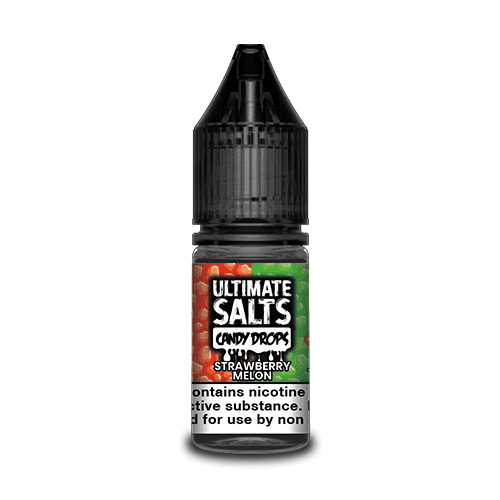 Ultimate Salts Candy Drops 10ml