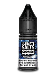 Ultimate Salts Cookies 10ml