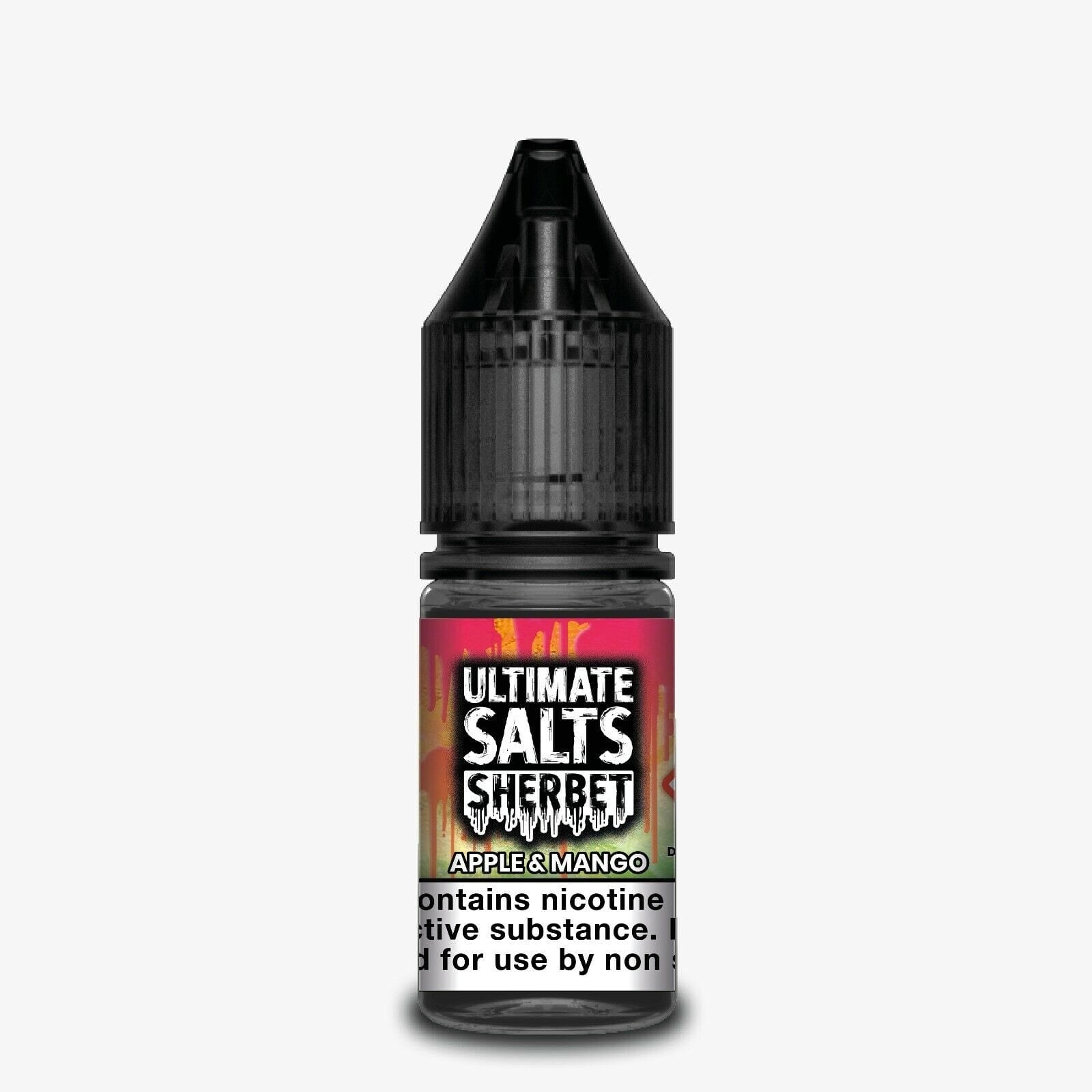 Ultimate Salts Sherbet 10ml