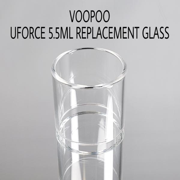 Voopoo UFORCE 5.5ml Glass