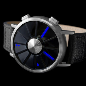 Blade LED Watch