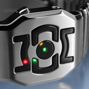 Hanko LED Watch