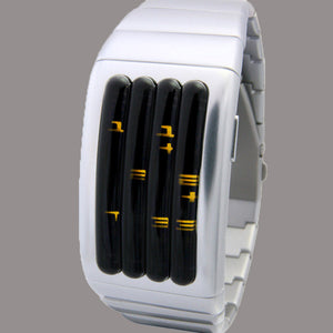 Keisan LED Watch
