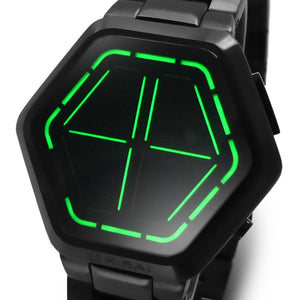 Night Vision LED Watch