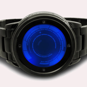 Rogue Touch LCD Watch