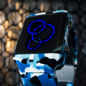 Satellite-X Acetate LED Watch