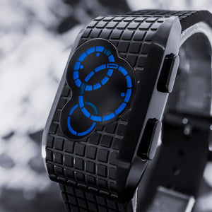 Satellite-X LED Watch