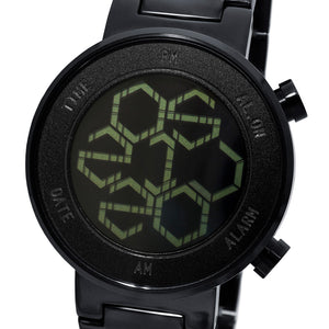 Zone LCD Watch